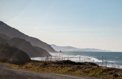 Oregon Coast Road Trip - Roads and Destinations - roadsanddestinations.com