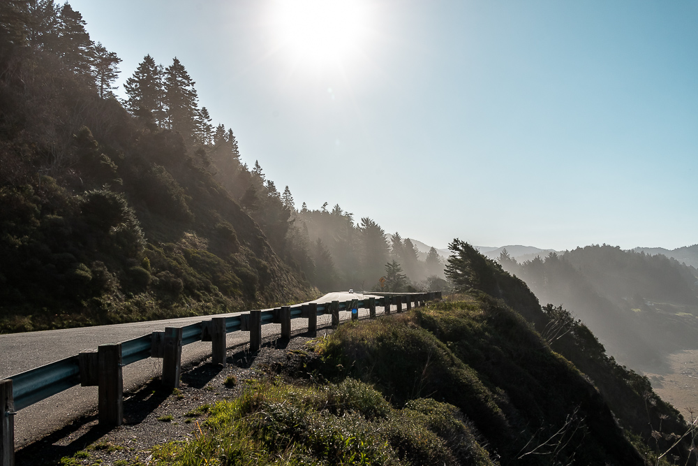 Oregon Coast Road Trip - Roads and Destinations, roadsanddestinations.com