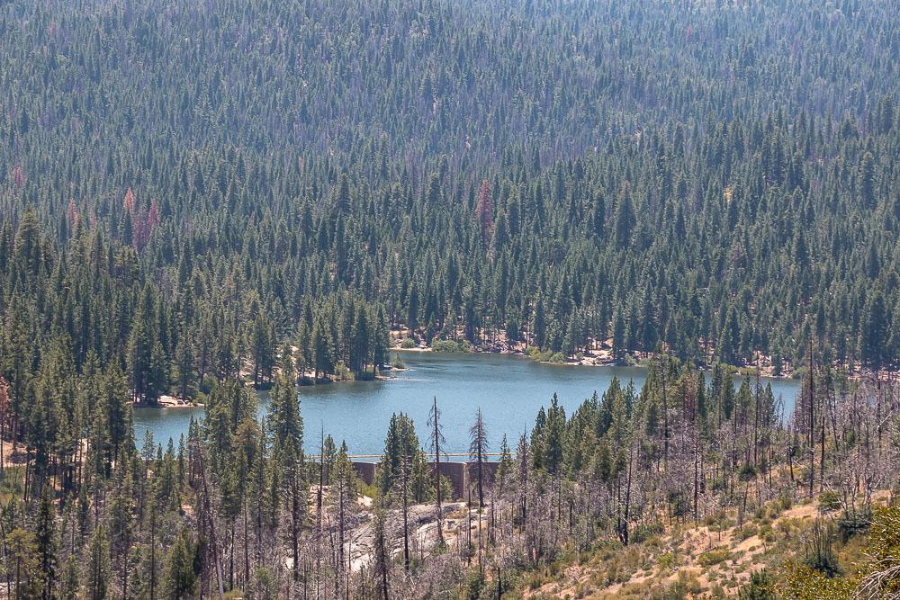 Hume Lake - Roads and Destinations, roadsanddestinations.com