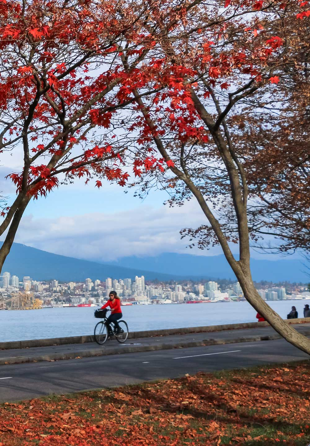 Canada - Roads and Destinations, roadsanddestinations.com