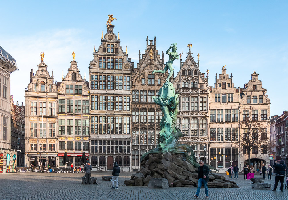 Things to do in Antwerp - Roads and Destinations, roadsanddestinations.com