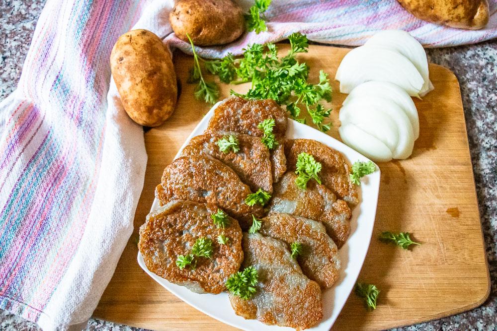 Belarusian Dishes - Roads and Destinations, roadsanddestinations.com