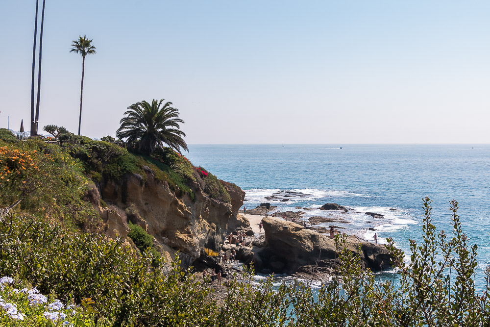 The Prettiest Beaches in Laguna Beach - Roads and Destinations roadsanddestinations.com