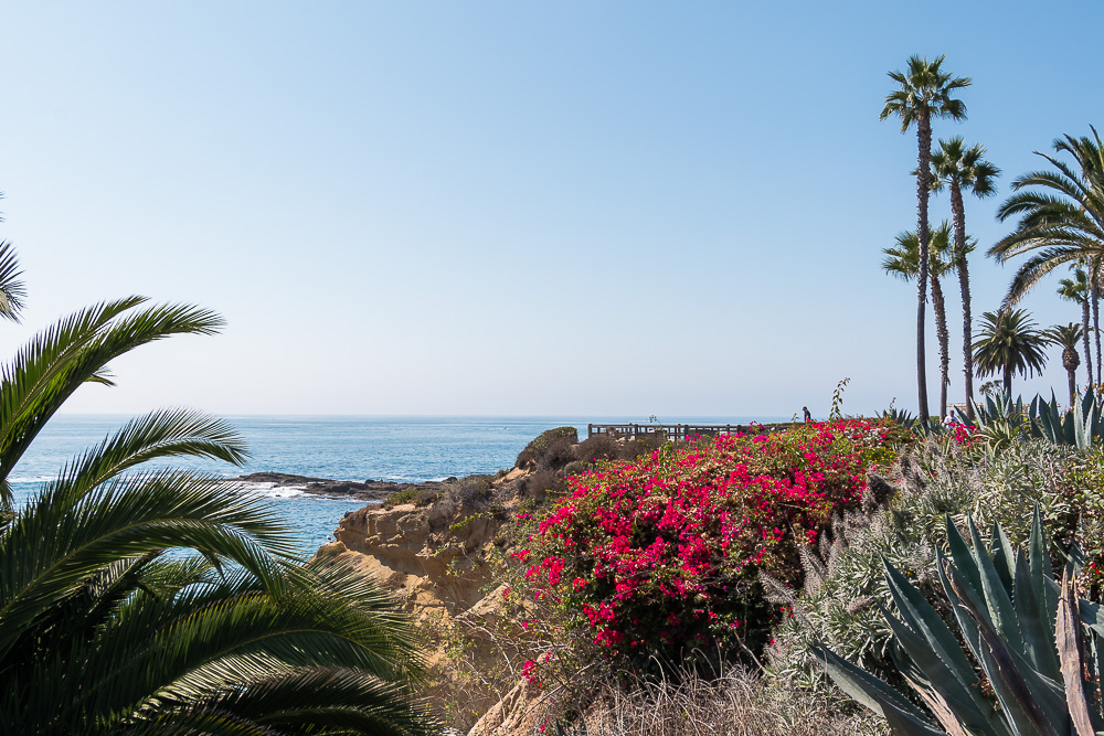 Hidden Gems in Laguna Beach - Roads and Destinations, roadsanddestinations.com