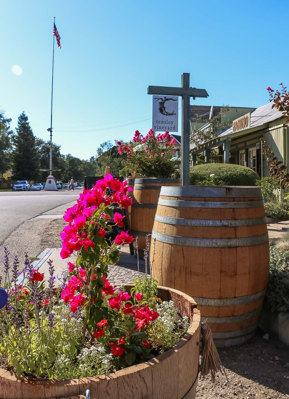 Visit Los Olivos - Roads and Destinations, roadsanddestinations.com