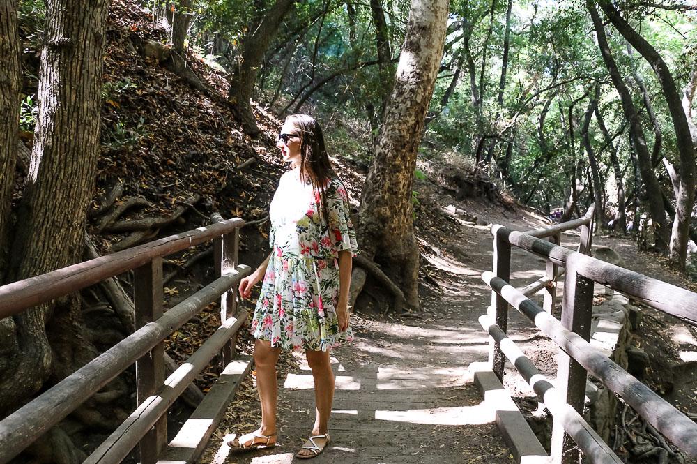 Visit Nojoqui Falls - Roads and Destinations roadsanddestinations.com