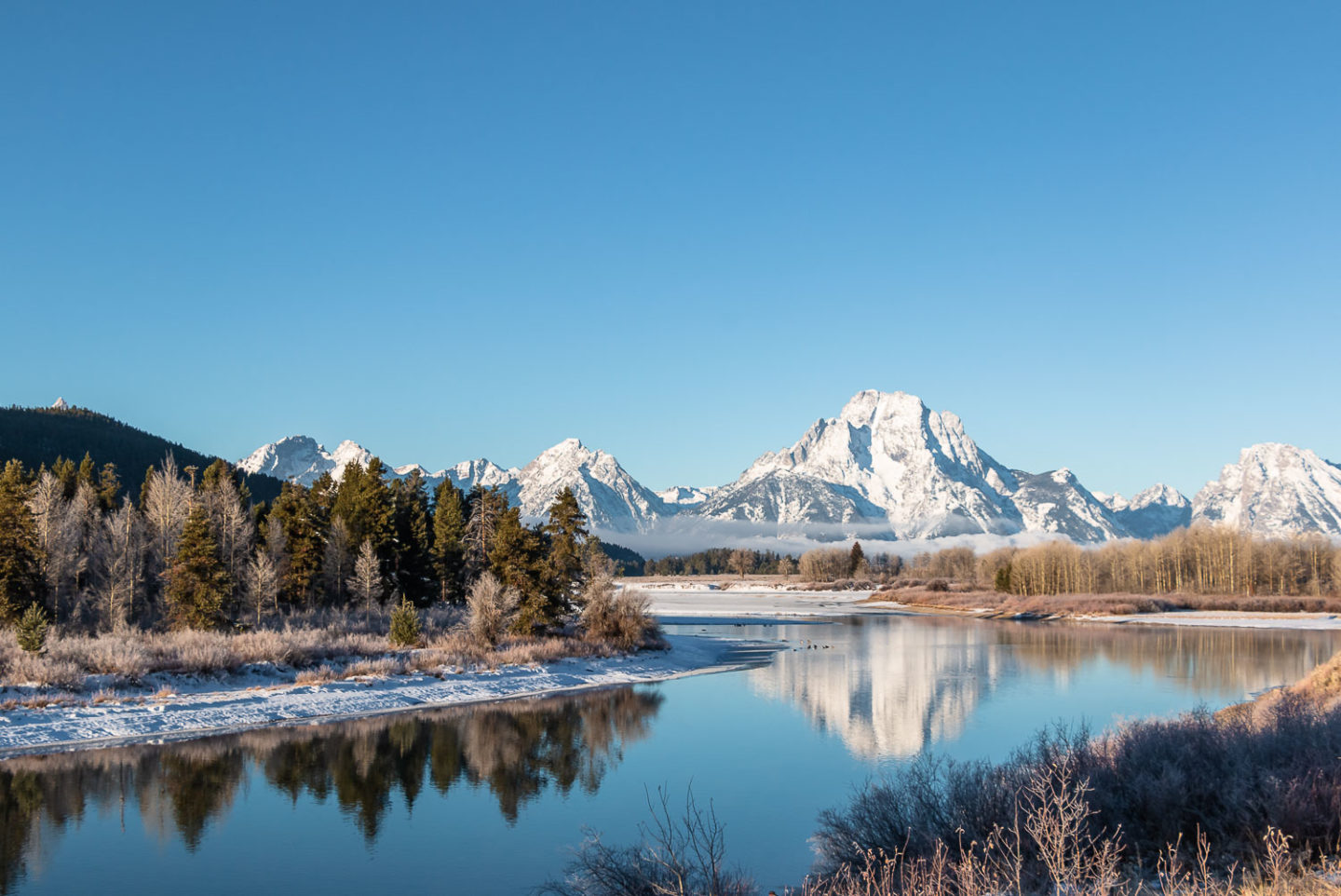One Day in Grand Teton National Park - Roads and Destinations _ roadsanddestinations.com