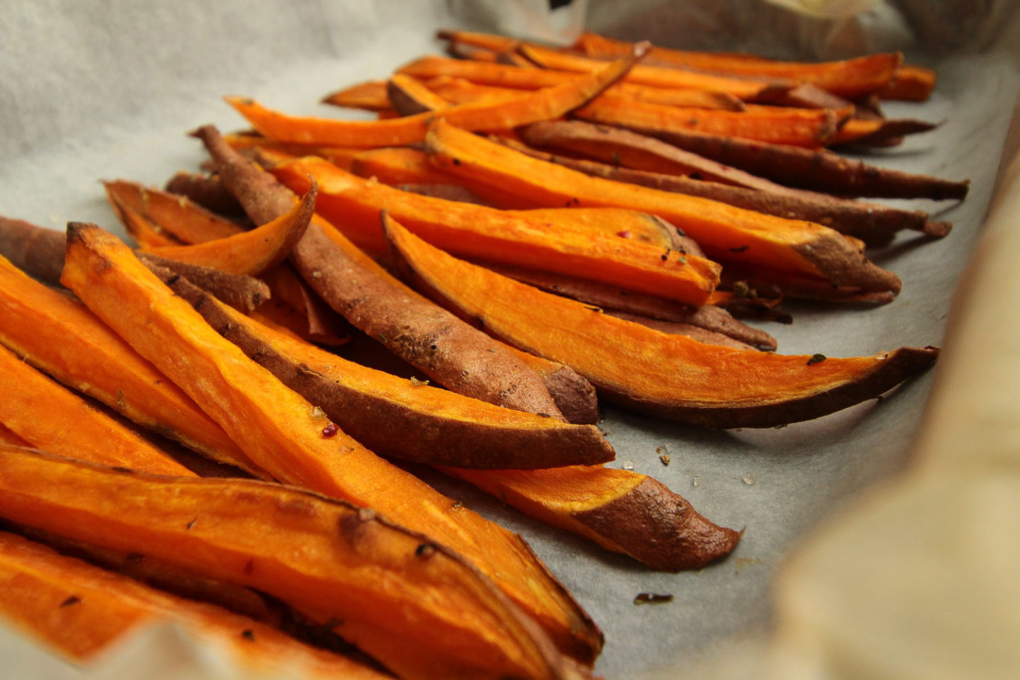Oven-Roasted fall vegetables - Roads and Destinations roadsanddestinations.com