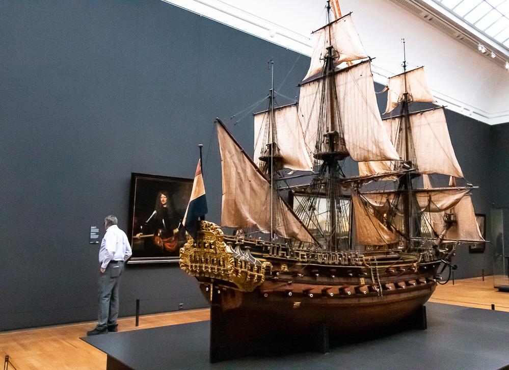 Visit Rijksmuseum - Roads and Destinations, roadsanddestinations.com