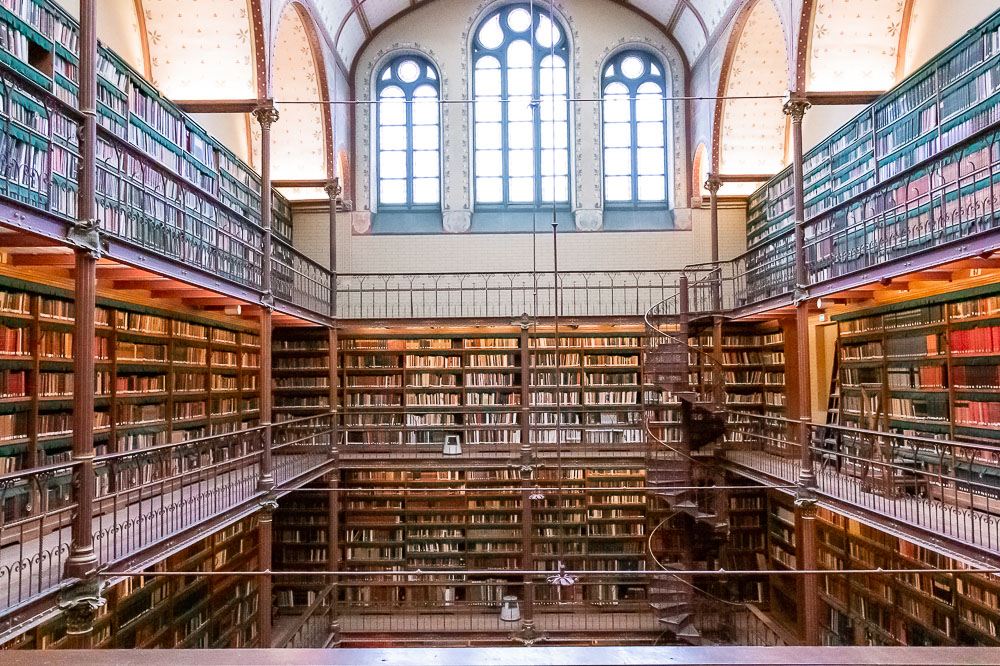 Cuypers Library - Roads and Destinations, roadsanddestinations.com