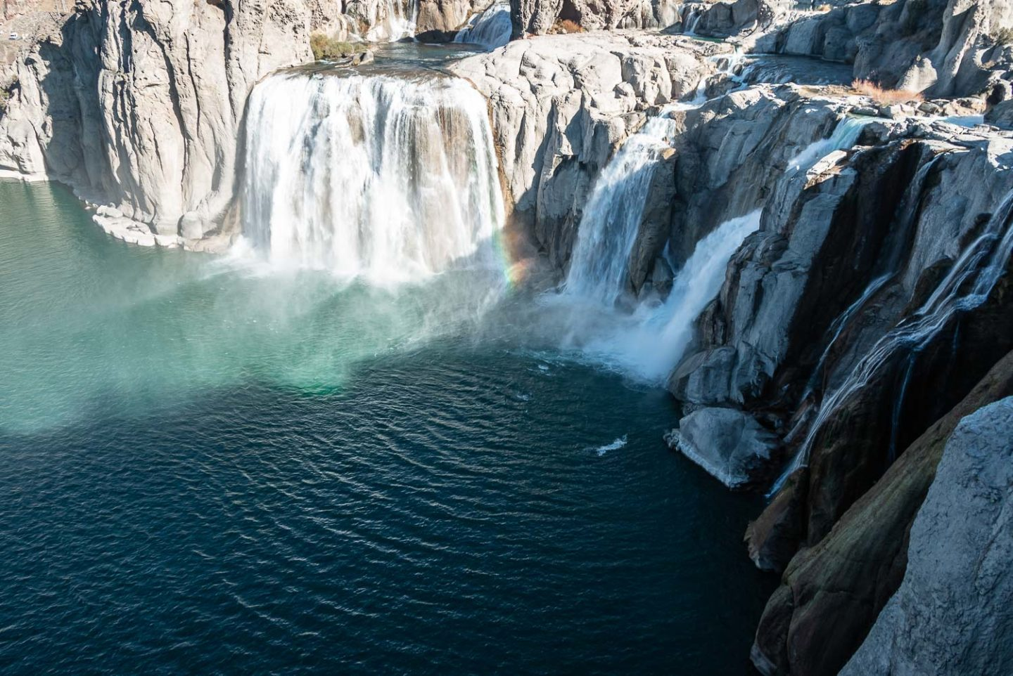 Visit Shoshone Falls - Roads and Destinations, roadsanddestinations.com