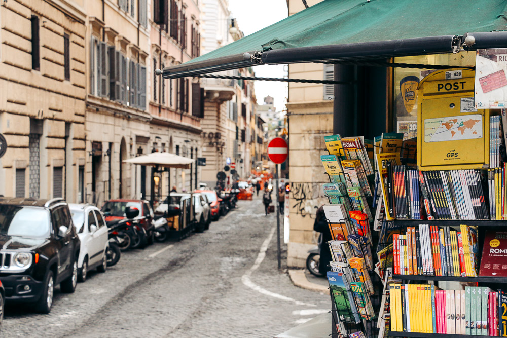 Books to Read in January - Roads and Destinations, roadsanddestinations.com