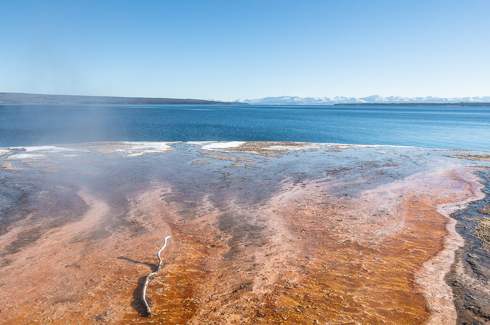First visit to Yellowstone - Roads and Destinations, roadsanddestinations.com