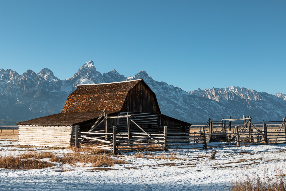Historic Buildings in the American West - Roads and Destinations, roadsanddestinations.com.