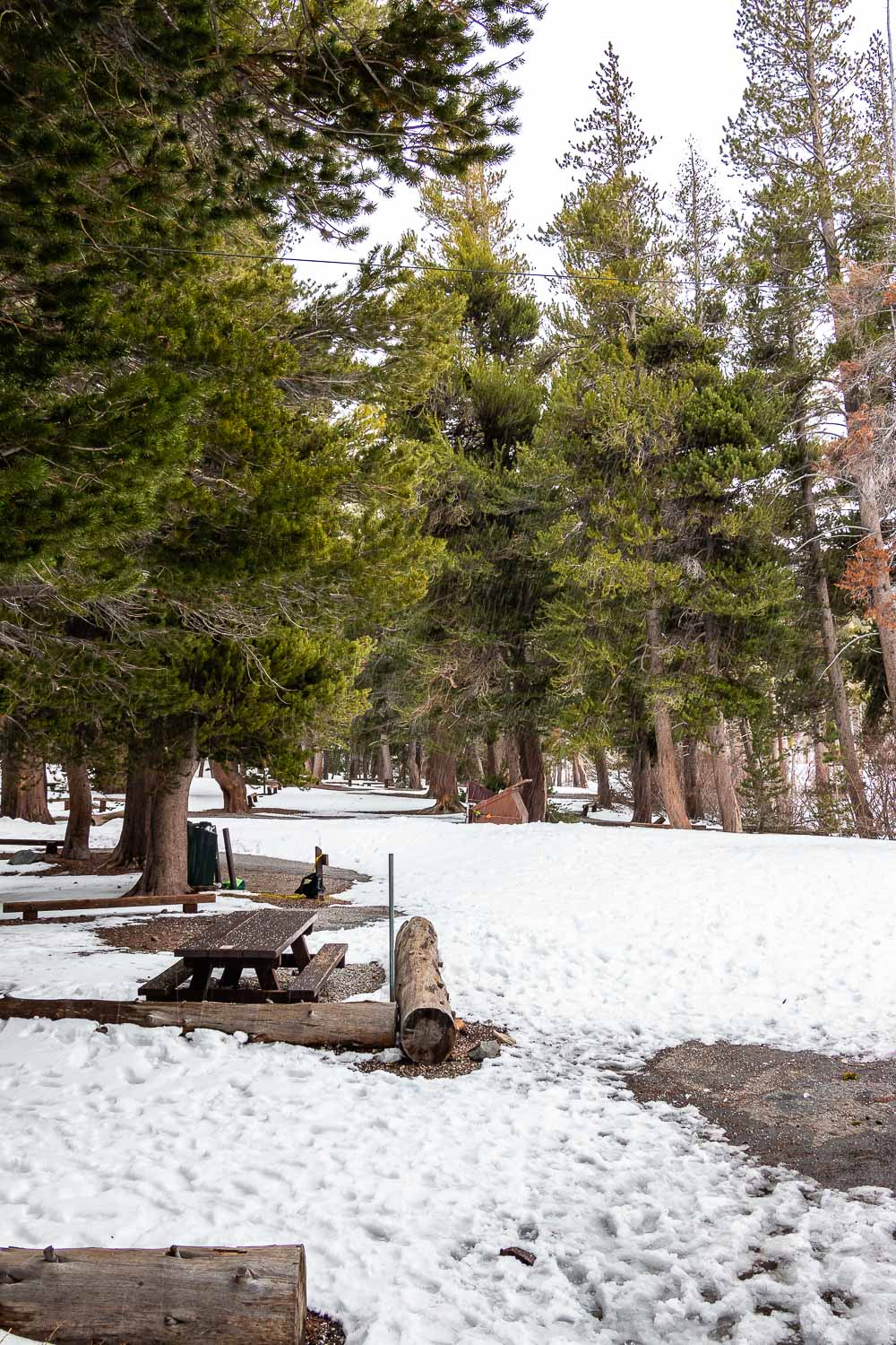 Mammoth Lakes - Roads and Destinations, roadsanddestinations.com
