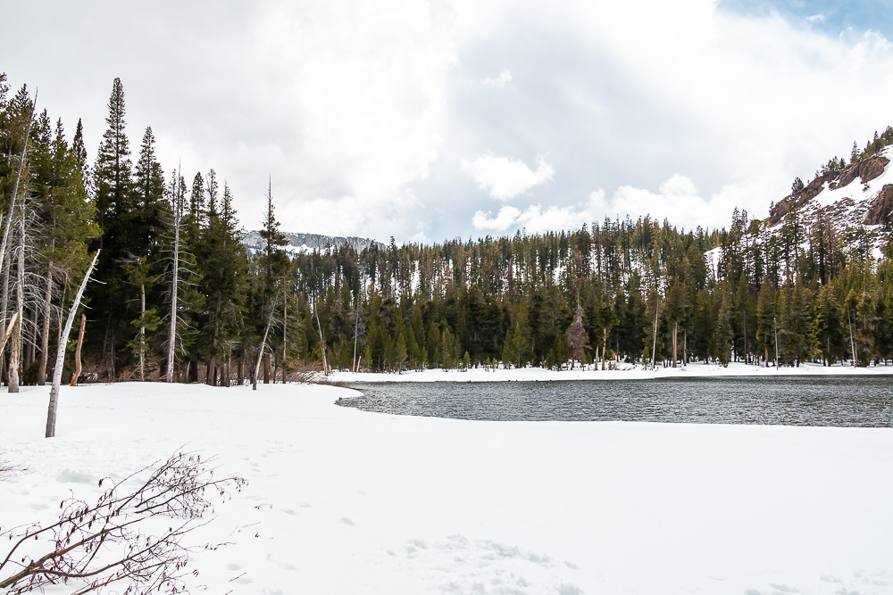 Places to find snow in California - Roads and Destinations, roadsanddestinations.com