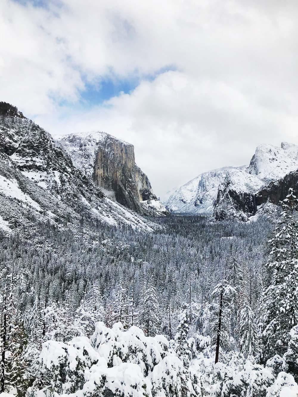 Yosemite - Roads and Destinations, roadsanddestinations.com
