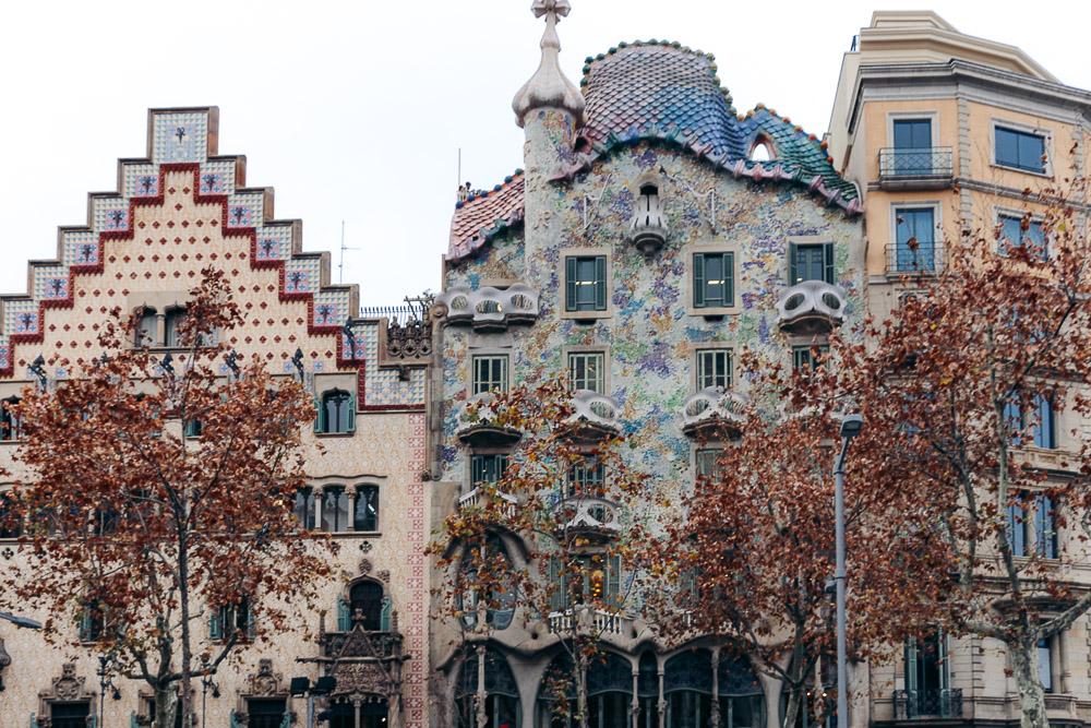 Spain - Roads and Destinations, roadsanddestinations.com