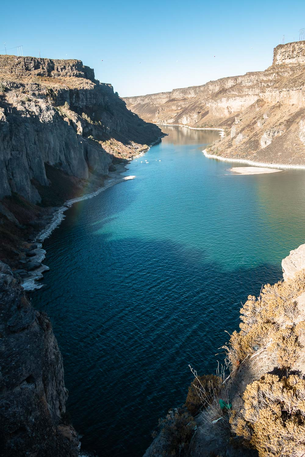Outdoor things to do in Twin Falls - Roads and Destinations, roadsanddestinations.com