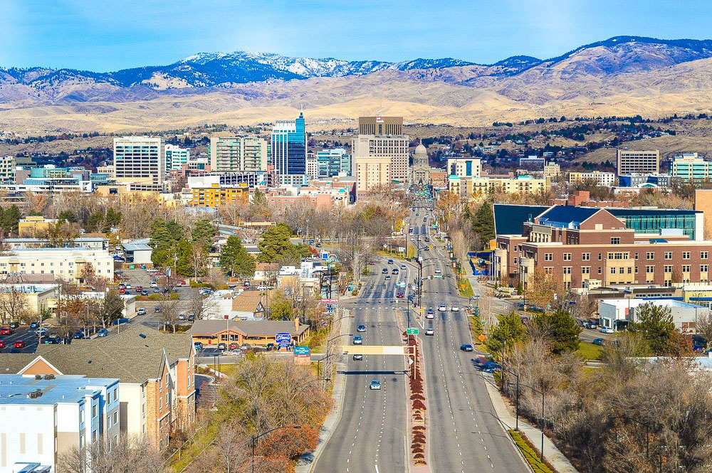 Visit Boise, Idaho: Travel Guide - Roads and Destinations, roadsanddestinations.com