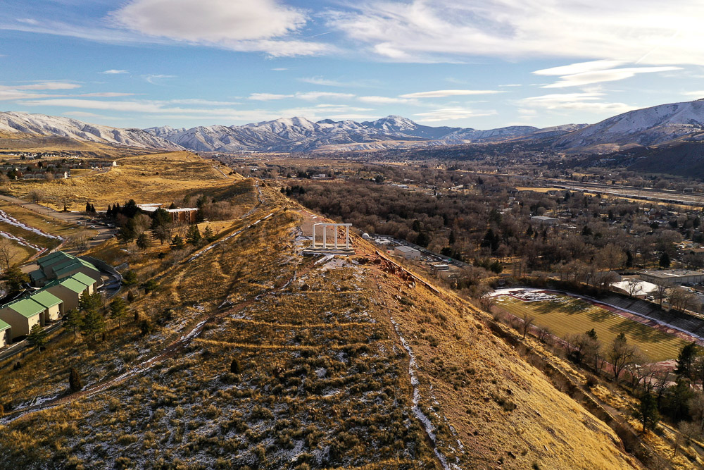 Boise to Yellowstone Road Trip - Roads and Destinations_ roadsanddestinations.com.