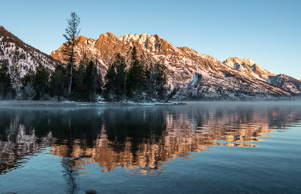 Guide to Visiting Jenny Lake in Grand Teton - Roads and Destinations, roadsanddestinations.com