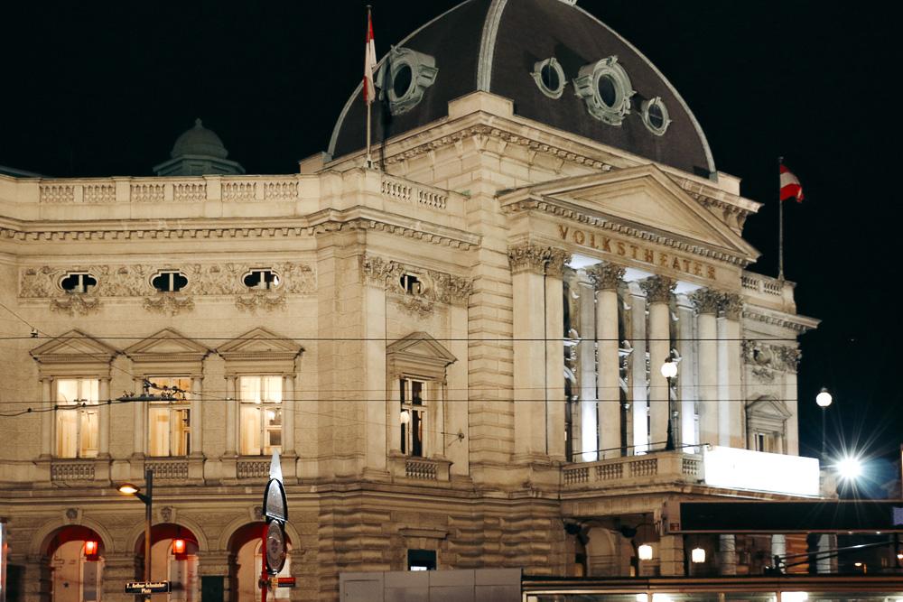 Vienna - Roads and Destinations, roadsanddestinations.com