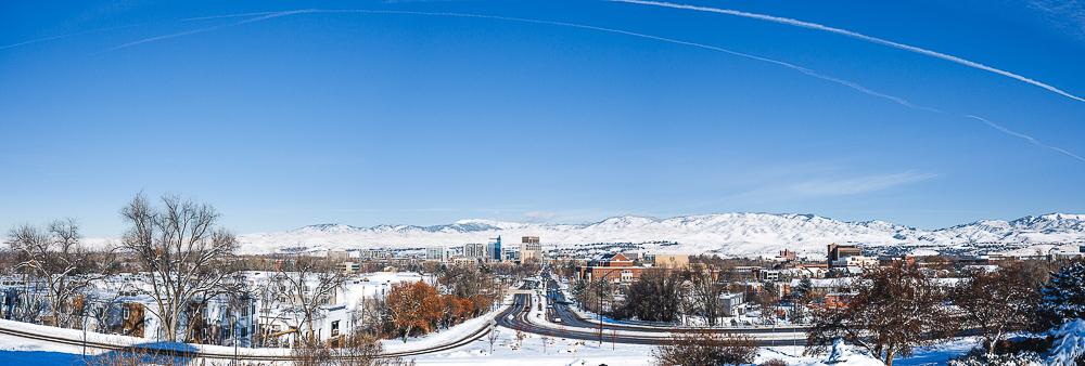 Idaho - Travel Guide - Roads and Destinations, roadsanddestinations.com