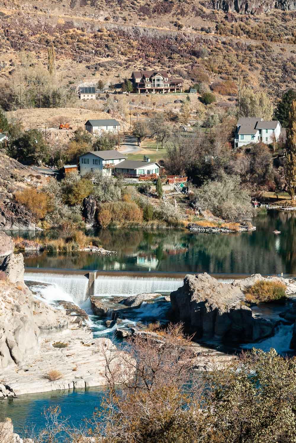 Visit Twin Falls, Idaho, Guide -- Roads and Destinations, roadsanddestinations.com