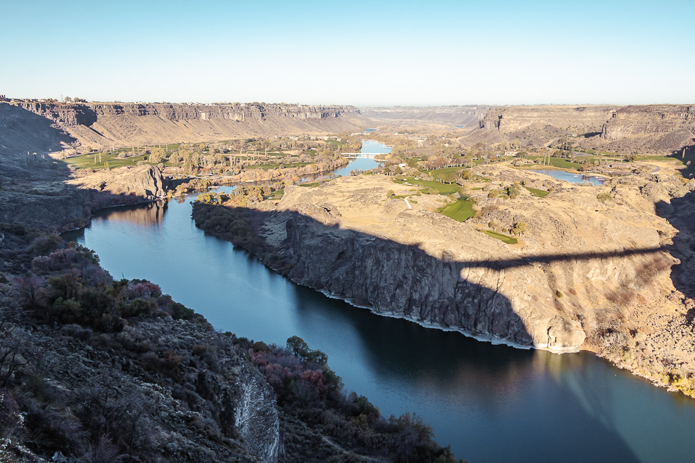 Outdoor things to do in Twin Falls, Idaho - Roads and Destinations, roadsanddestinations.com