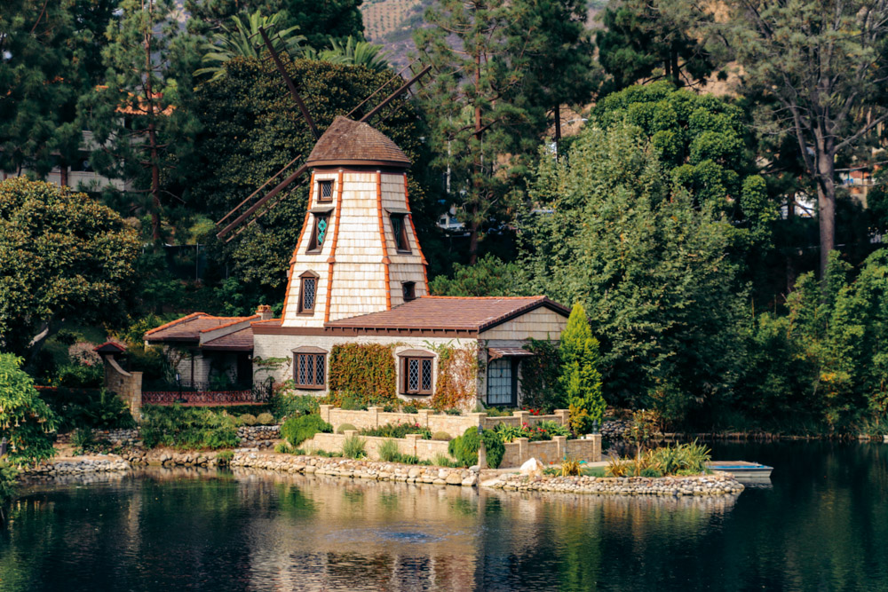 Day Trips from San Diego - Roads and  Destinations