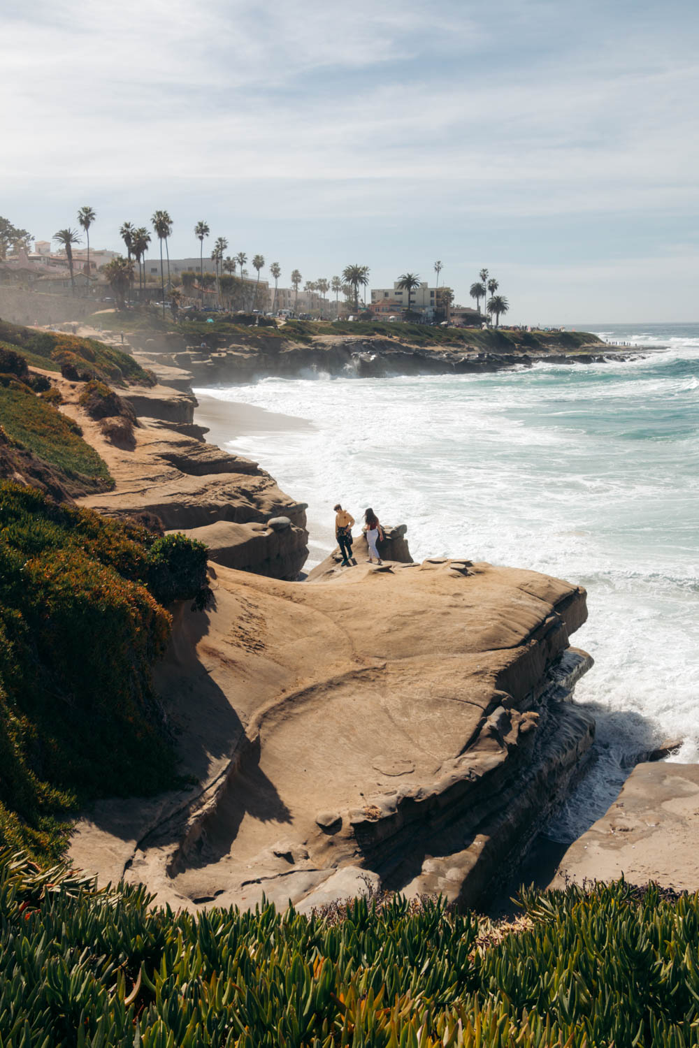 One Day in La Jolla - Roads and Destinations.