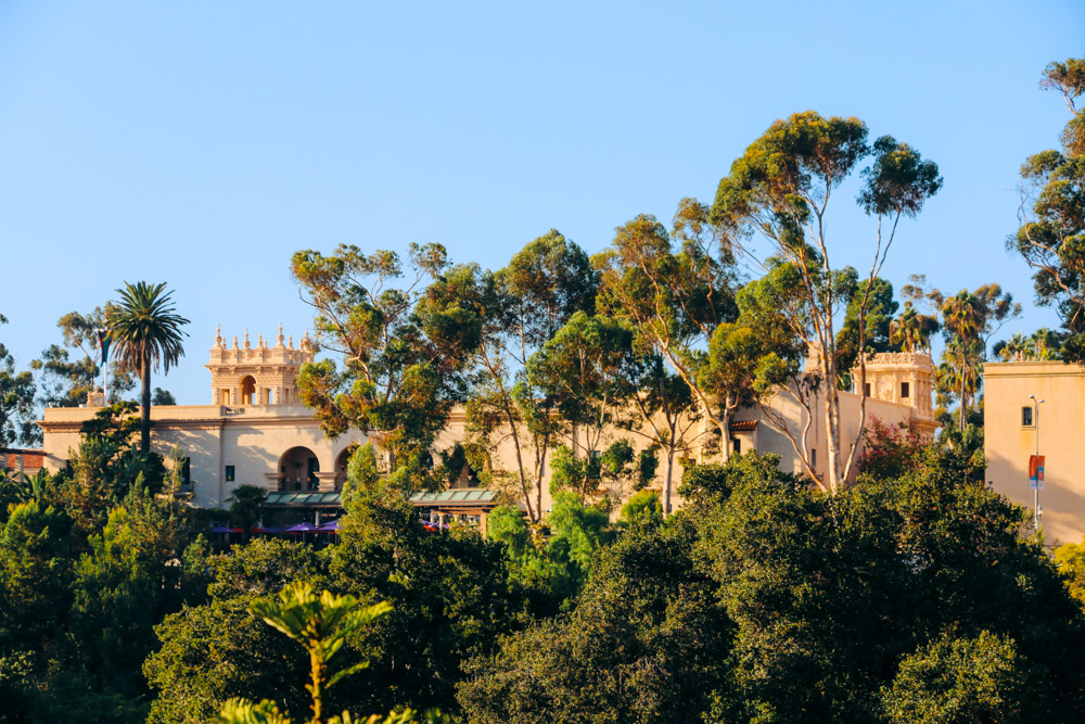 How to Visit Balboa Park. Directions, Tours, and Free Attractions - Roads and Destinations