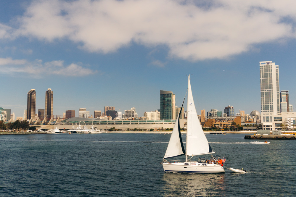 San Diego Bucket List. The best things to do - Roads and Destinations