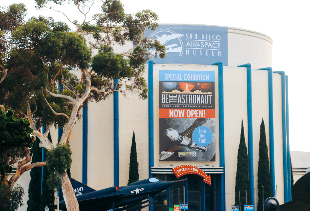 Things to Do in Balboa Park. Bucket List and Photography - Roads and Destinations