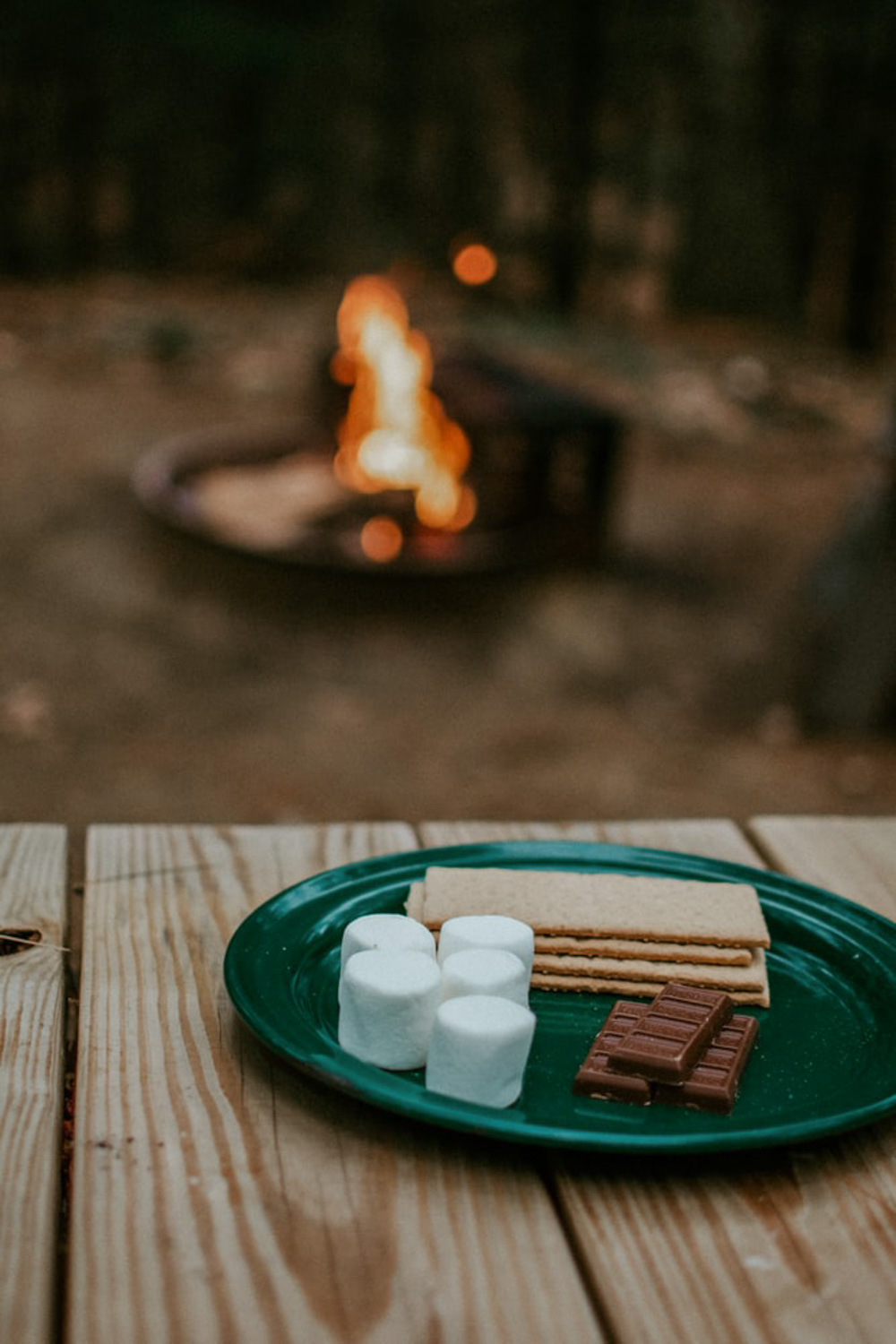 America's Favorite Campfire Snack - Roads and Destinations