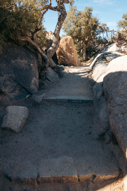 Visit Barker Dam in Joshua Tree - Roads and Destinations