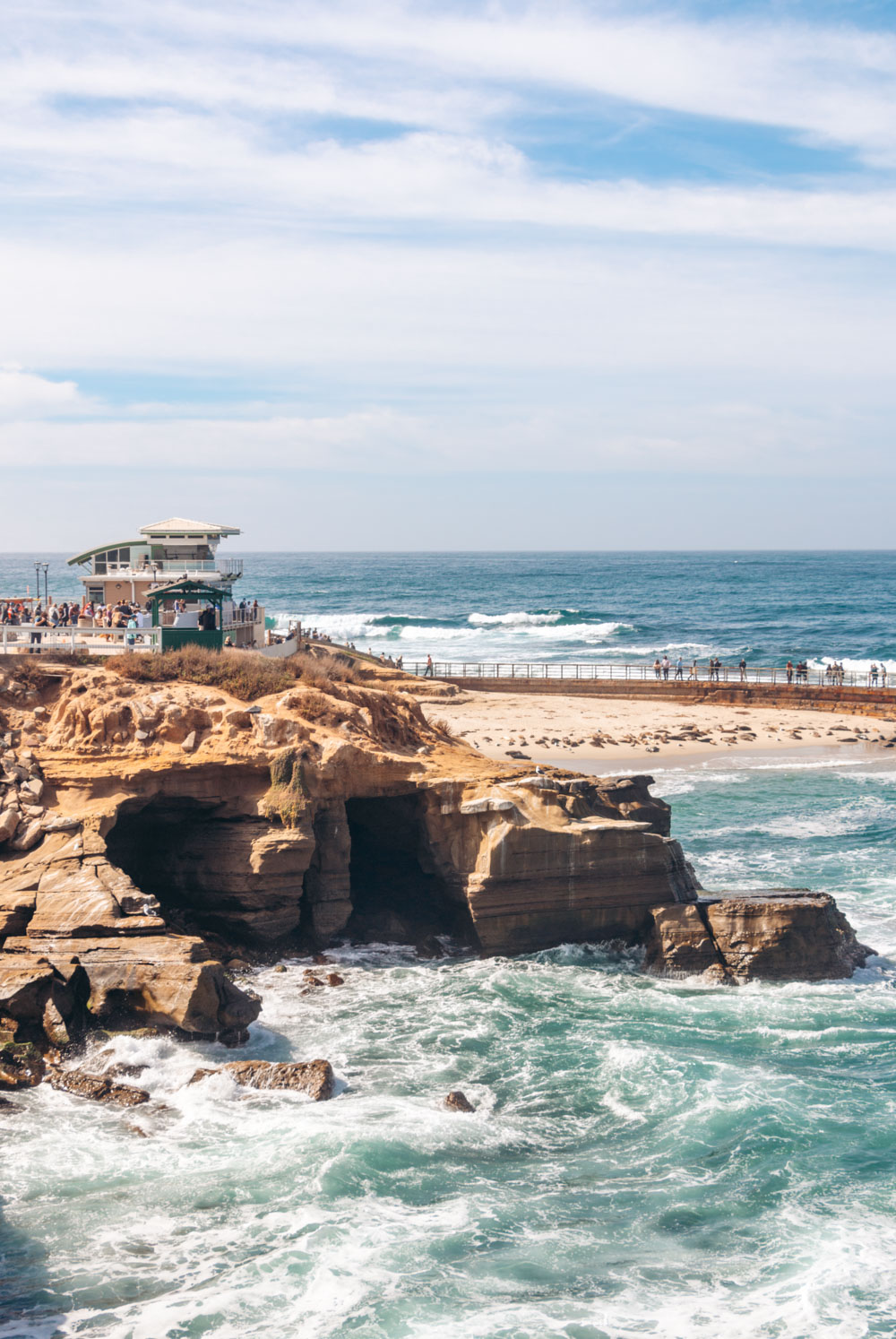 Weekend Guide to San Diego. 1 to 2 Days Itinerary - Roads and Destinations