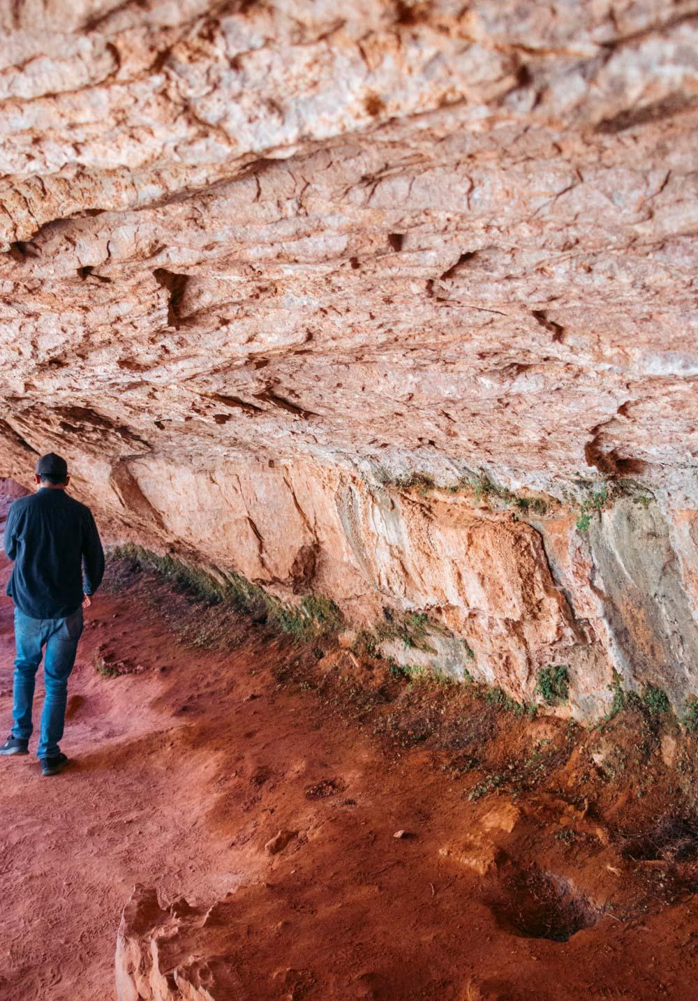 Zion National Park, Utah - Roads and Destinations