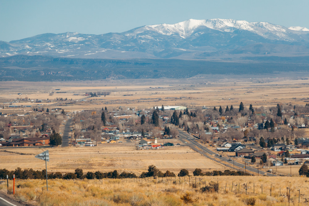 Lodging in Utah - Roads and Destinations