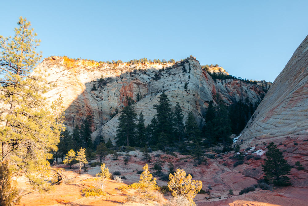 Utah Weekend Itinerary - Roads and Destinations