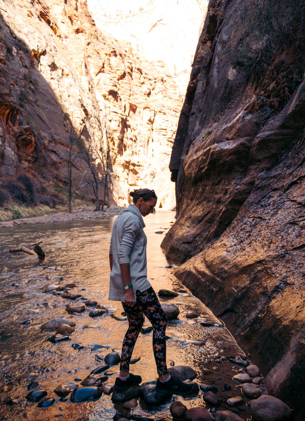 2 Days in Zion National Park. A Weekend Itinerary - Roads and Destinations