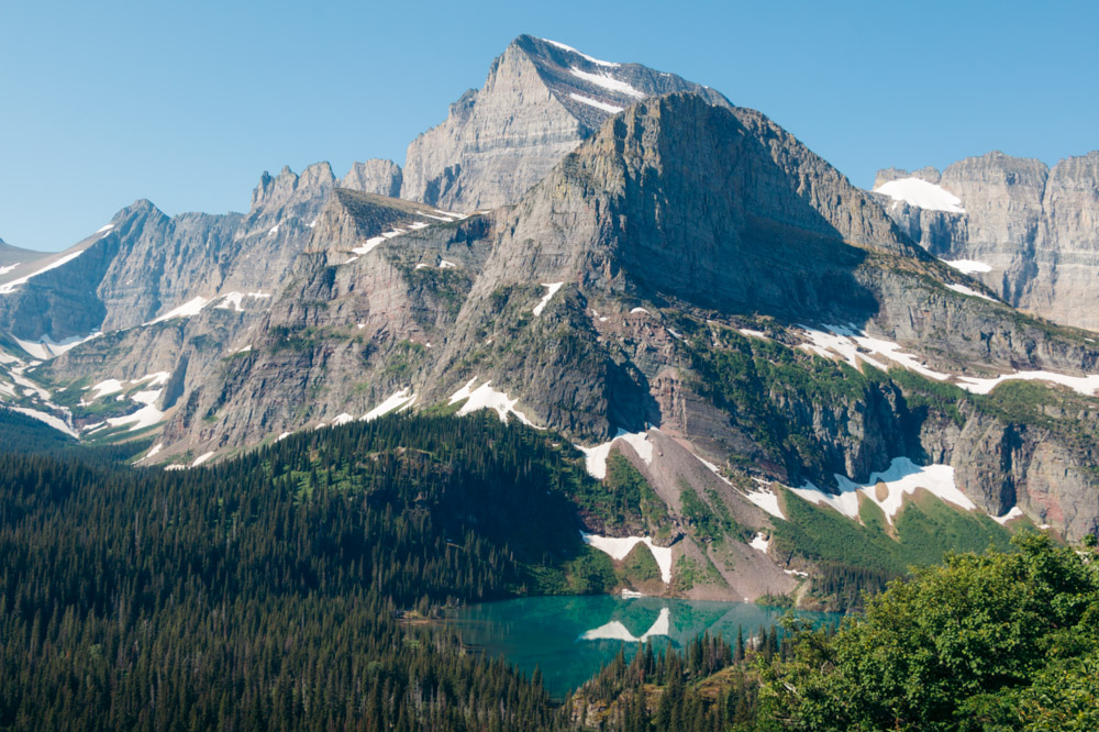 First-timer's Guide to Visiting Many Glacier - 1-2 Day Itinerary - Roads and Destinations