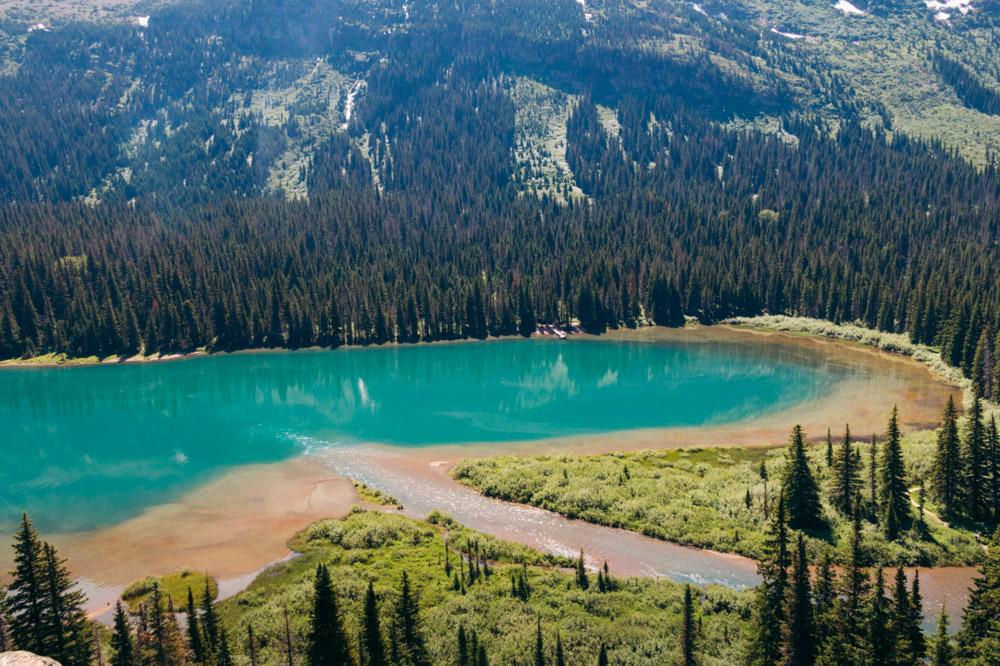 Montana - Roads and Destinations