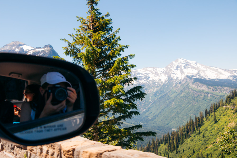 Top Stops to See along the Going-to-the-Sun Road - Roads and Destinations