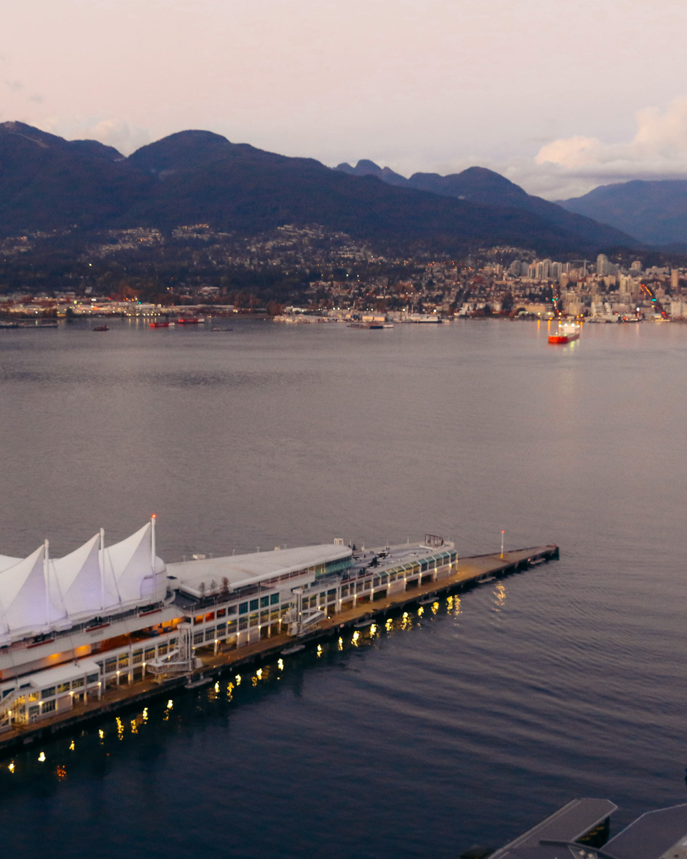 Places not to miss in Vancouver, Canada - Roads and Destinations