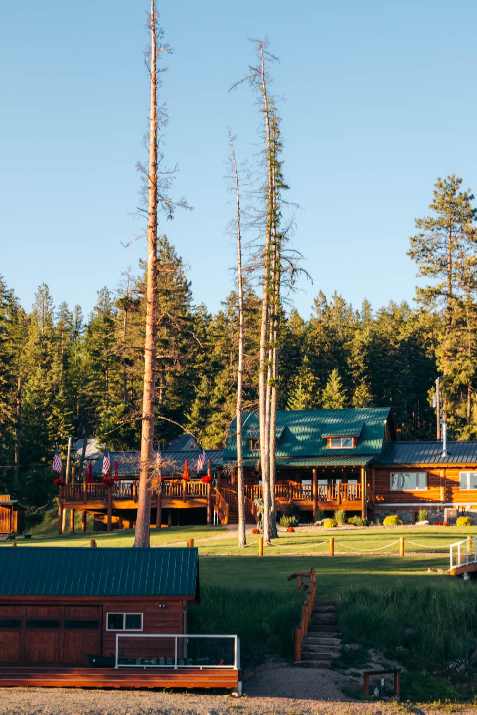 Reasons to visit Lake Mary Ronan, Montana - Roads and Destinations
