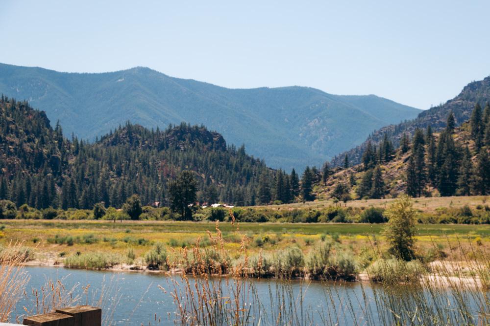 Weekend getaways and road trips from Spokane, Spokane - Glacier Road Trip - Roads and Destinations