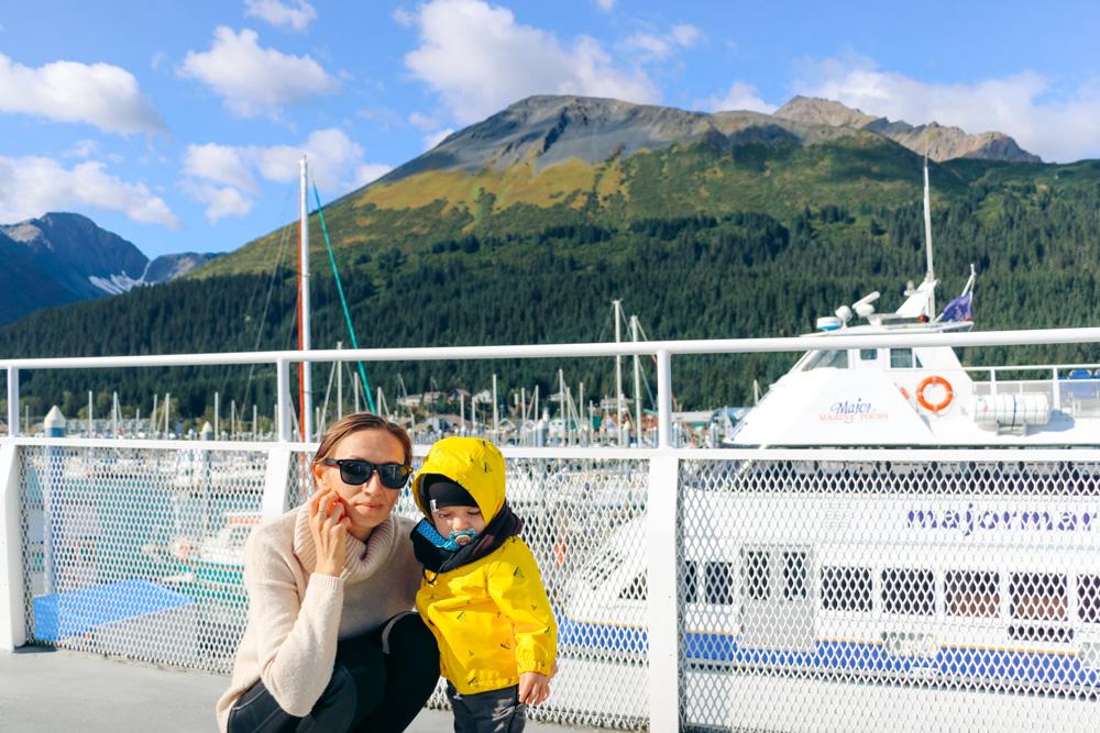 Alaska - Roads and Destinations