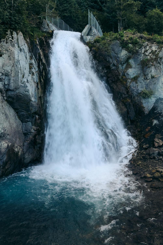 One Day in Seward, Alaska - Roads and Destinations